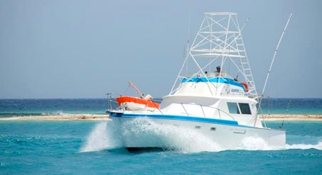 Honolulu Boat, Yacht & Fishing Charters